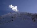 Koryaksky Volcano