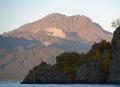 Diky Greben volcano