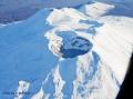Maly Semyachik volcano