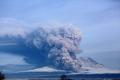 Sheveluch volcano