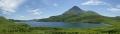 Nemo Peak Volcano