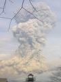 Ivan Grozny Volcano