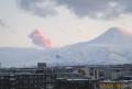 Вулкан Жупановский