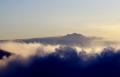 Chikurachki Volcano
