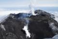 Alaid volcano