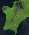 Вулкан Чикурачки