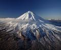 Opala volcano
