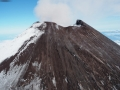 Klyuchevskoy volcano
