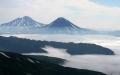 Вулкан Ильинский