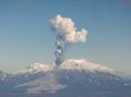 Zhupanovsky Volcano