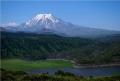 Ichinsky volcano
