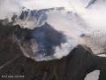 Mutnovsky volcano
