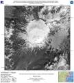 Ushkovsky Volcano