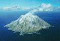 Chirinkotan Volcano