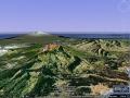 Baransky Volcano