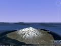 Goryashchy Volcano