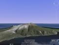 Severgin Volcano