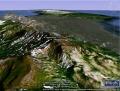 Karpinsky volcano