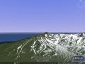 Kolokol Volcano