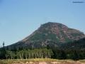 Mendeleev Volcano