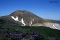 Pallas Peak Volcano