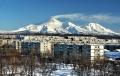Вулкан Авачинский