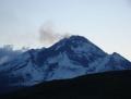 Вулкан Безымянный
